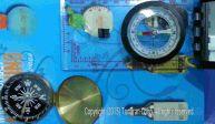 compass Reversal