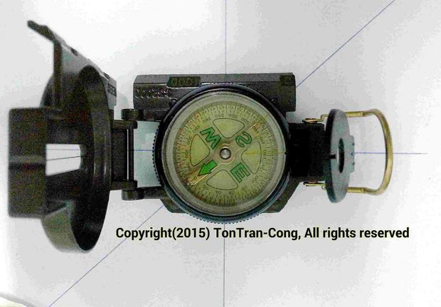 Compass Cogging Test