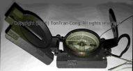 Compass Lensatic