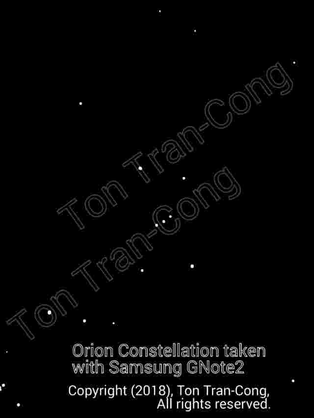 Orion by Samsung GN2